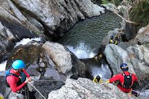 Cairns Canyoning, Cairns, Australia