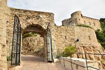 Fort de Bregancon, Bormes-Les-Mimosas, France
