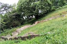 Area Archeologica del Porto di Traiano, Fiumicino, Italy
