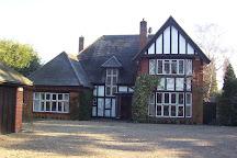 Burnham Beeches, Farnham Common, United Kingdom