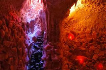 Grotta di Sale Salbea, Rome, Italy