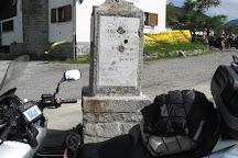 Croce Domini Pass, Collio, Italy