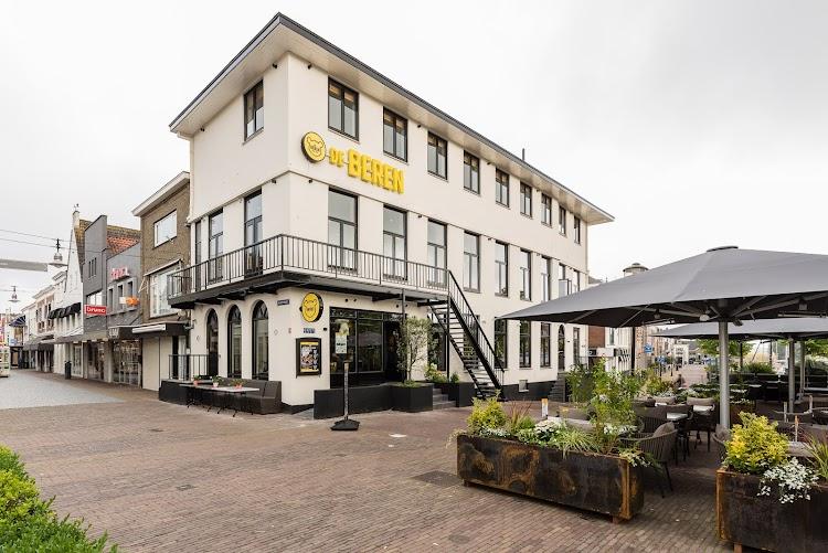 Restaurant De Beren Oud-Beijerland Oud-Beijerland