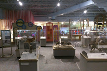 Don Harrington Discovery Center, Amarillo, United States