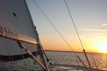 Charleston Sailing School, Charleston, United States