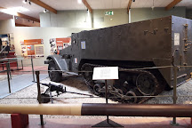 Museum of the Battle of Normandy, Bayeux, France