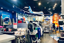 The Boeing Store, Chicago, United States
