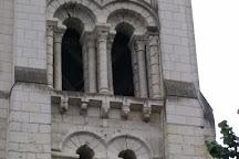 Eglise Saint-Maurice, Chinon, France