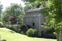 Dexter's Grist Mill, Sandwich, United States