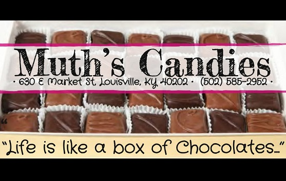 Muth's Candy