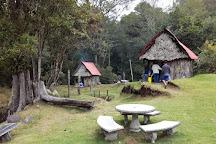 Truchas Selva Madre, Cartago, Costa Rica