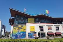 Forum Istanbul Alisveris Merkezi, Istanbul, Turkey