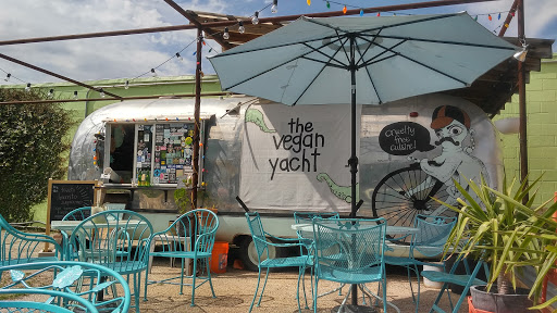 The Vegan Yacht