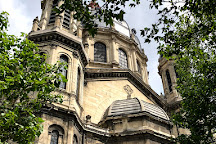 Saint-Augustin Church, Paris, France