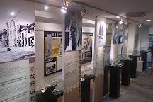 Chinese Heritage Museum, Johor Bahru, Malaysia