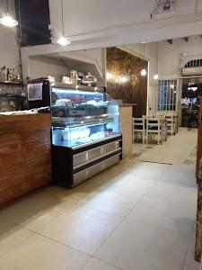 Marco Antonio Restaurante 5