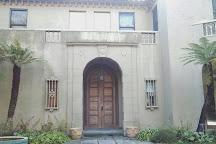Blake Garden, Berkeley, United States
