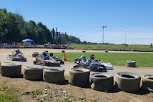 Eriez Speedway, Erie, United States