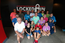 Locked In: The Birmingham Escape Game, Birmingham, United States