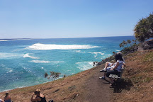 Norries Head, Cabarita, Australia