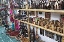 Afrika Muzeum, Balatonederics, Hungary