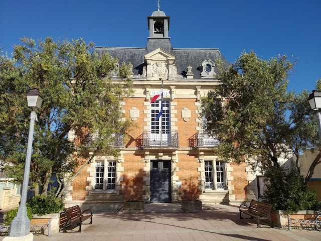Mairie de Fouras