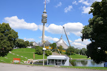 Olympiaturm, Munich, Germany