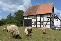Freilichtmuseum Hessenpark, Neu-Anspach, Germany