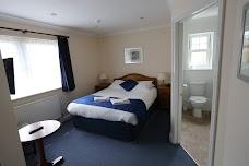 The Corner House Hotel london