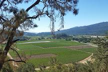 Laura Michael Wines - Zahtila Vineyards, Calistoga, United States