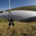 Marshall (San Bernardino) Paragliding