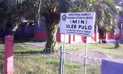 MIN Ulee Pulo