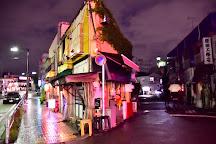 Shimokitazawa, Setagaya, Japan
