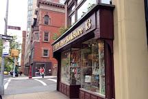 Corner Bookstore, New York City, United States