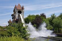 Erlebnispark Tripsdrill, Cleebronn, Germany