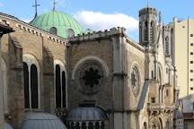 Eglise Sainte Marie, Saint-Etienne, France