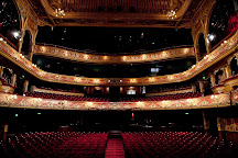 Hackney Empire, London, United Kingdom