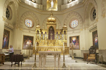 Immaculate Conception Church, New Orleans, United States