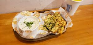 Dhaasu Cocina Delhi 8