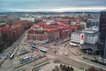 Liseberg, Gothenburg, Sweden