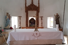 Stations of the Cross Shrine, San Luis, United States