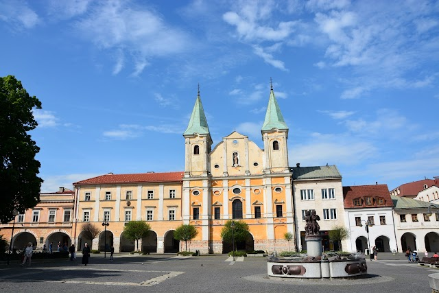 Conversion of St Paul Church