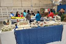 Tosma Mercado De Productores, San Miguel de Allende, Mexico