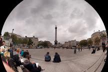 Nelson's Column, London, United Kingdom