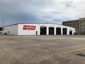 LubeZone Truck Lube Center