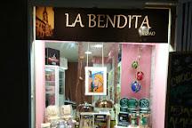 La Bendita, Bilbao, Spain