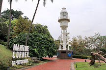 Fort Canning Lighthouse, Singapore, Singapore