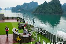 Era Cruises, Hai Phong, Vietnam