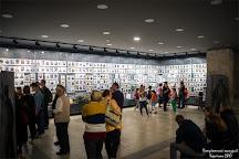 Battle for Dnieper Diorama, Dnipropetrovsk, Ukraine