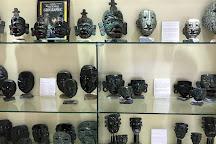 Jades Imperio Maya, Antigua, Guatemala